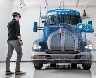 微软MR头显HoloLens登陆中国