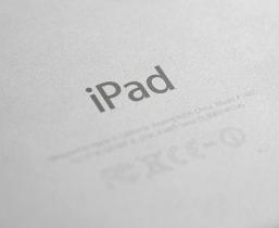 苹果新政策:以 iPad Air 2替换需要换新的 iPad 4