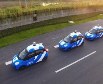 百度宣布开放自动驾驶平台 变革来临?