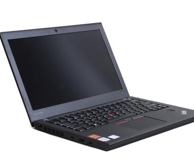 双电池铸就逆天续航:ThinkPad X270详尽评测