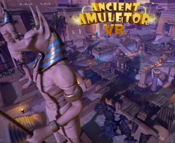 PS VR平台射击游戏《奇境守卫》将推出DLC《Void》