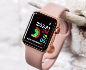 Apple Watch Series 3曝LTE网络功能缺陷