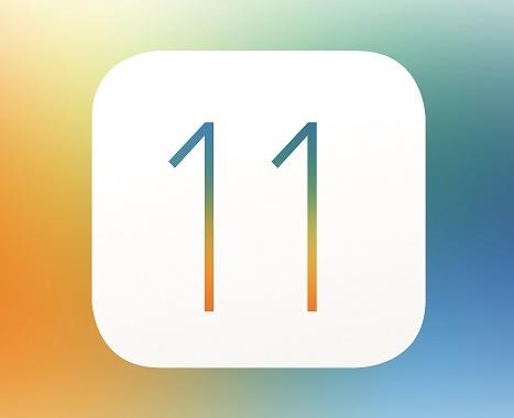 升级iOS11屏幕变暗?新辅助功能的错