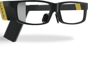 Lumus与广达电脑达成合作 研发AR眼镜