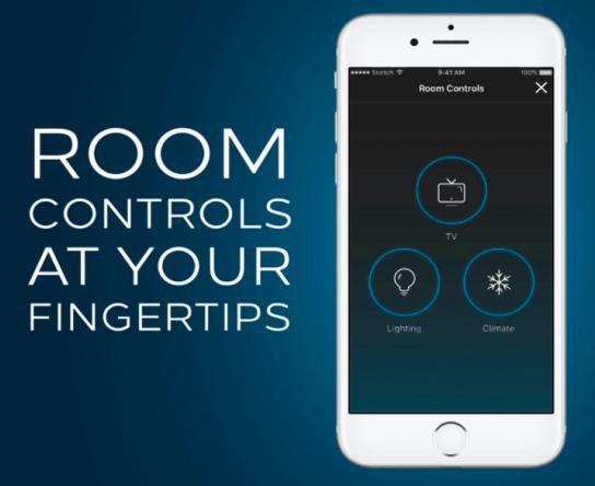 希尔顿明年部署智能客房 手机应用操控家电