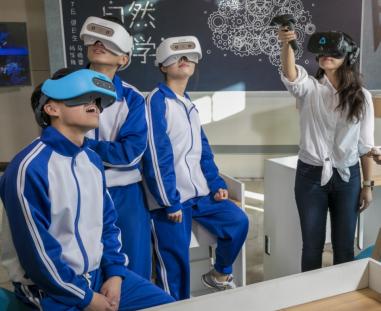 谷歌宣布联手夏普研发单眼超4K VR显示屏