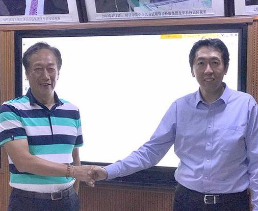 吴恩达宣布新AI项目 将应用于富士康生产