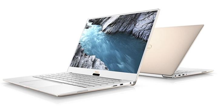 戴尔2018款XPS 13 9370 发布 新增白色外观 更加轻薄