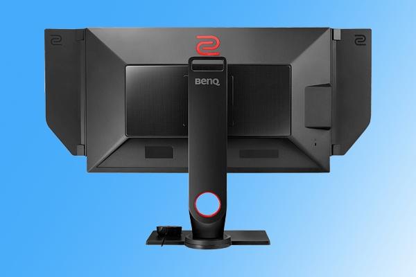 支持暗部提亮!明基新款电竞显示器发布:240FPS刷新率