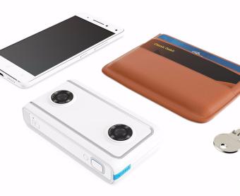 谷歌发布VR180系列相机 联想、小蚁相机春季开售