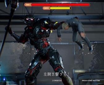 虚幻4打造的街机恐怖游戏《死亡之屋:血色黎明》即将开启测试