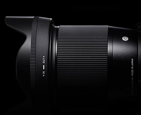 适马将为尼康开发全画幅无反相机镜头