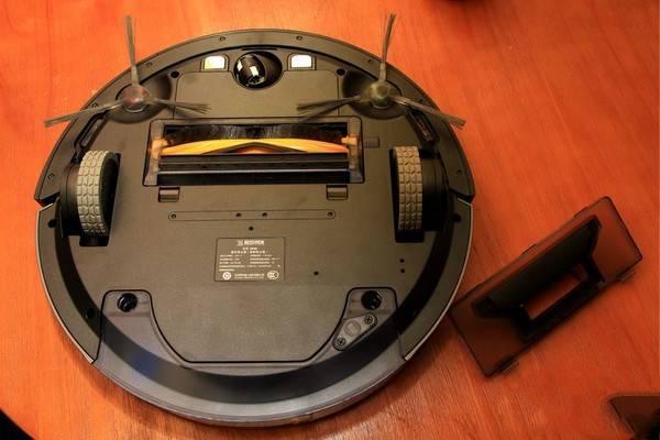 科沃斯地寶dd35掃地機器人深度評測圖片