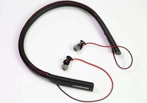 3.森海塞尔 momentum in-ear 蓝牙耳机