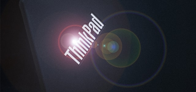 图·鉴——ThinkPad P50移动工作站