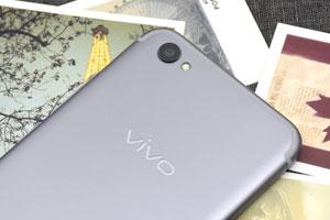 vivo X9/Plus双机图赏