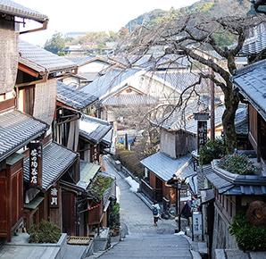 岁月静好——京都
