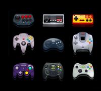 智能化之路 透视电玩游戏手柄发展史