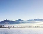梦幻泸沽湖