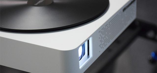 年货送啥?让极米New Z4X无屏电视评测带你开窍