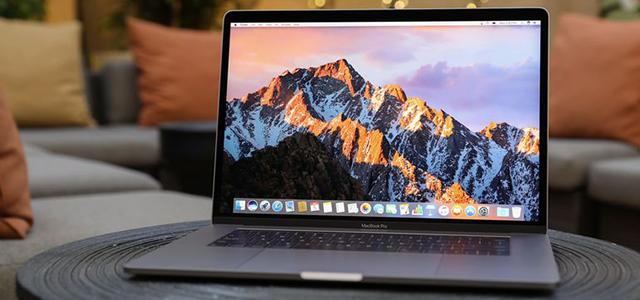 今年MacBook Pro笔记本将不会有重大升级