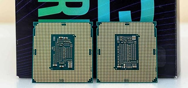 Intel六核i5 8500首曝 主频达到3.0GHz