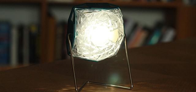 科技新鲜报:照亮 11 亿缺电人口的节能灯「小太阳」