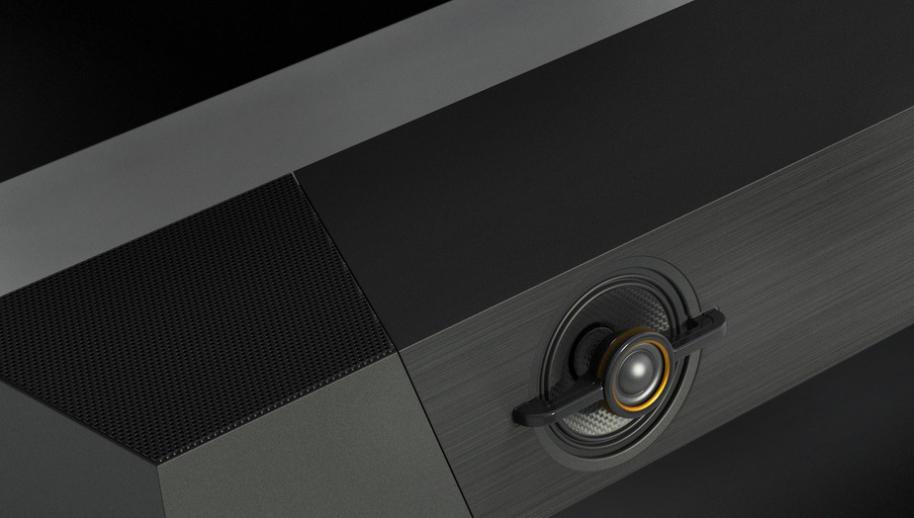 索尼回音壁HT-ST5000 匠心科技构筑客厅娱乐