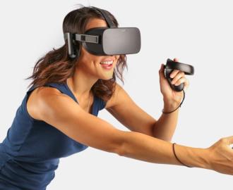 Oculus发布全新的硬件调查统计报告数据平台