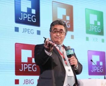 全新JPEG XS格式发布 更高效VR流媒体传输