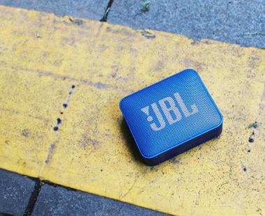 口袋中的缤纷乐章 JBL GO2音乐金砖二代音箱评测