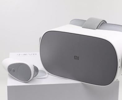 抛开束缚沉浸虚拟世界 小米VR一体机体验
