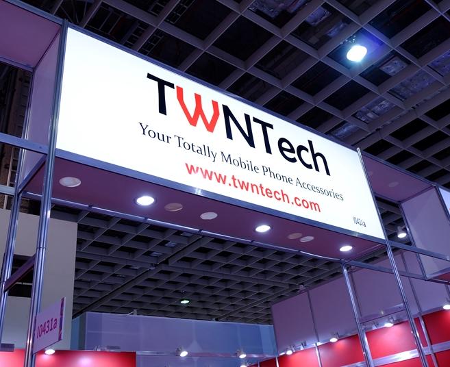 COMPUTEX 2018:手机配件的乐园 TWNTech图赏