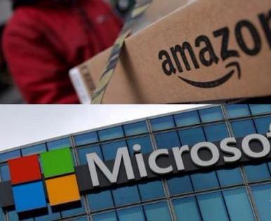 微软研发无人商店结账技术 欲挑战亚马逊