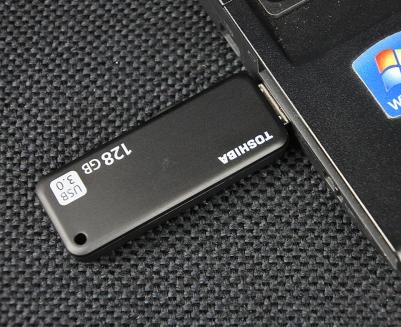 150MB/s传输 东芝随闪U365闪存盘评测