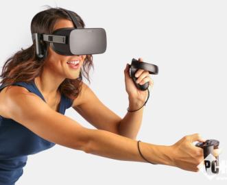 亚马逊黄金日带来Oculus Rift和PS VR折扣