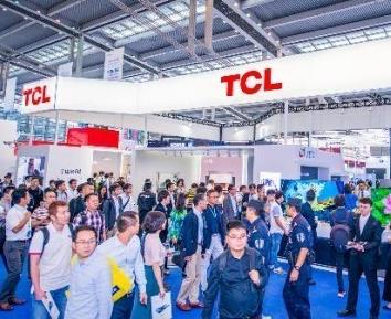 75英寸透明大屏 TCL华星光电多款精品亮相高交会获奖