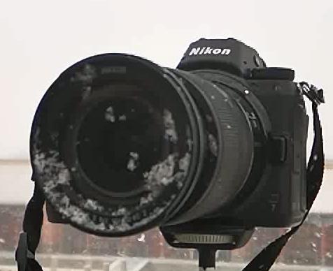4K全能独孤求败 尼康Z7视频拍摄体验