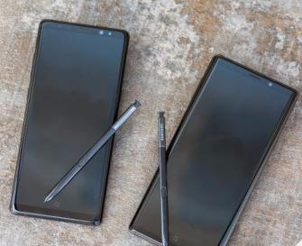 三星Note 10有两版机型 屏幕大小不一样