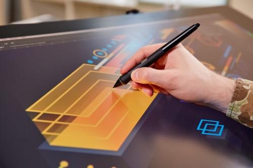Wacom Cintiq Pro 16 亮相2019 ChinaJoy ,为原画师提供生产利器