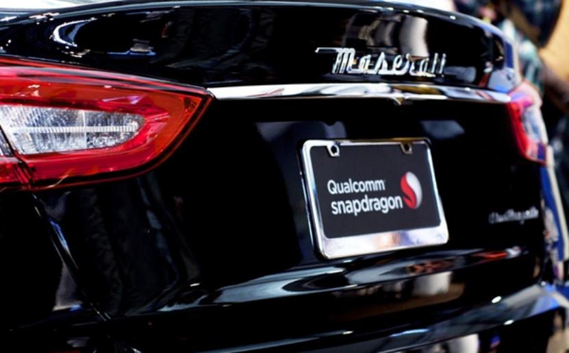 高通5G应用于汽车行业 提供丰富车载体验