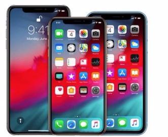 毫无疑问 iPhone 11系列将于9月20日上市