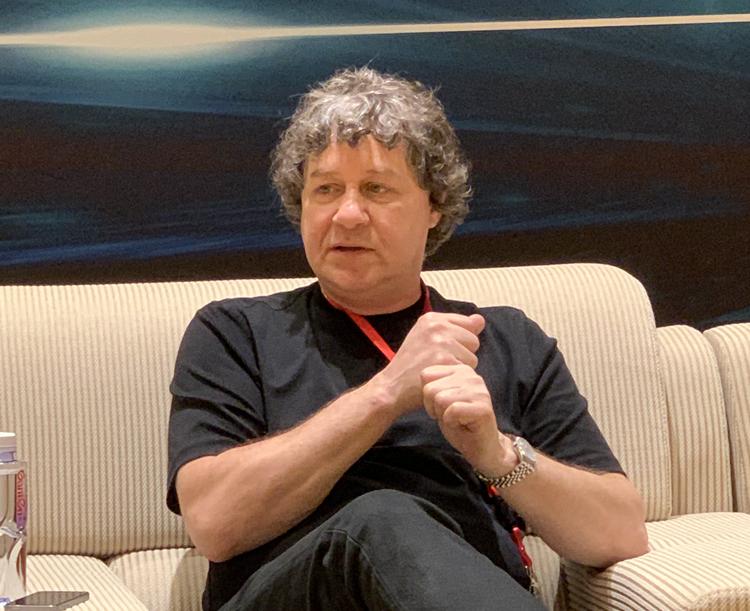 7nm是领先引擎 专访AMD首席技术官Joe Mac