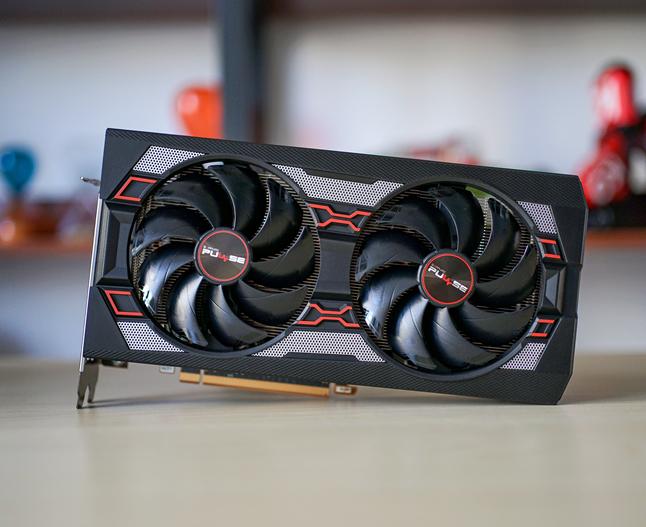 旗舰级1080p游戏体验 AMD Radeon RX