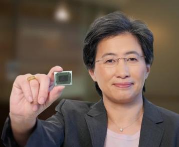 AMD公布2019財報 Q4成績喜人凈利潤猛增3.5倍
