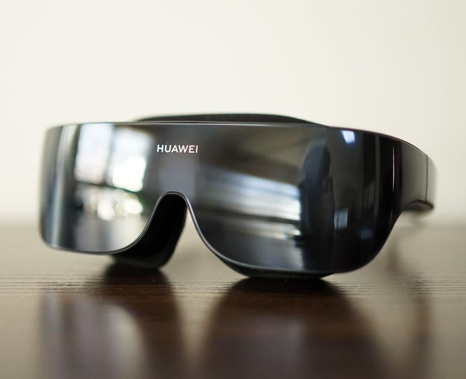 HUAWEI VR Glass体验:可以随身携带的VR眼镜