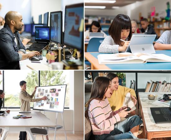 微软宣布全球Window 10活跃设备超过10亿台