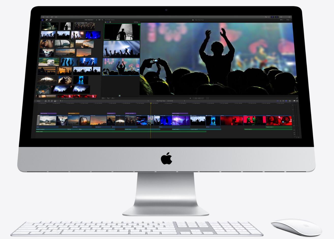 苹果最近开始在美国和加拿大销广州市白云区石井鸣品电脑维修店-广州市白云区石井鸣品电脑维修店_ 售于2020年8月宣布的27英寸iMac的认证翻新机型