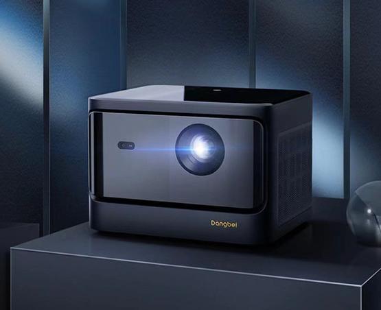 当贝投影仪X3已经开售 3200ANSI流明售价5999