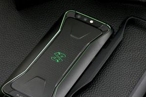 黑鲨游戏手机精品图赏